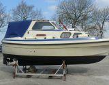 Adec 21 Spitsgatter, Моторная яхта Adec 21 Spitsgatter для продажи Friesland Boten