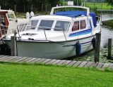 Flying Albatross 871 Spitsgatter, Моторная яхта Flying Albatross 871 Spitsgatter для продажи Friesland Boten