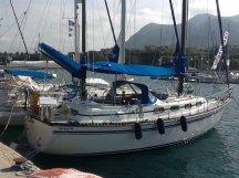 Scylla 36, Zeiljacht Scylla 36 te koop bij Zuiderzee Jachtmakelaars