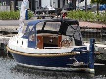 Weco 825 Cabin, Sloep Weco 825 Cabin te koop bij Zuiderzee Jachtmakelaars