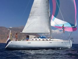 Beneteau First 47.7, Zeiljacht  for sale by Zuiderzee Jachtmakelaars