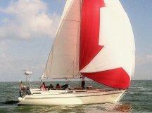 Moody 346, Zeiljacht Moody 346 te koop bij Zuiderzee Jachtmakelaars