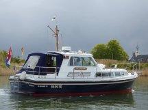 Nelson 34 Halmatic Pilot, Motorjacht Nelson 34 Halmatic Pilot te koop bij Zuiderzee Jachtmakelaars