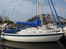 Hurley 800, Zeiljacht Hurley 800 te koop bij Zuiderzee Jachtmakelaars