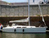 Hanse 370, Segelyacht Hanse 370 Zu verkaufen durch Zuiderzee Jachtmakelaars