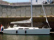 Hanse 370, Zeiljacht Hanse 370 te koop bij Zuiderzee Jachtmakelaars