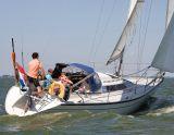 Dehler 34 Optima 101, Sejl Yacht Dehler 34 Optima 101 til salg af  Zuiderzee Jachtmakelaars