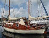 Colin Archer 10.50, Traditionelles Yacht Colin Archer 10.50 Zu verkaufen durch Zuiderzee Jachtmakelaars