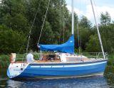 Waarschip 740 OCEAN, Zeiljacht Waarschip 740 OCEAN hirdető:  Zuiderzee Jachtmakelaars