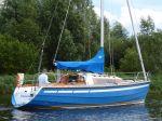 Waarschip 740 OCEAN, Zeiljacht Waarschip 740 OCEAN for sale by Zuiderzee Jachtmakelaars