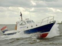 Seaward 23, Motorjacht Seaward 23 te koop bij Zuiderzee Jachtmakelaars