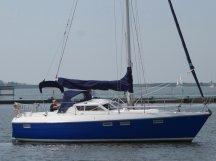 Southerly 105, Zeiljacht Southerly 105 te koop bij Zuiderzee Jachtmakelaars