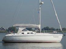 Etap 32S, Zeiljacht Etap 32S te koop bij Zuiderzee Jachtmakelaars