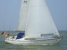ESSLINGER & ABT Alpha 32, Zeiljacht ESSLINGER & ABT Alpha 32 te koop bij Zuiderzee Jachtmakelaars