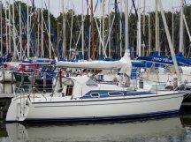 Dehler 25 CRUISING, Zeiljacht Dehler 25 CRUISING te koop bij Zuiderzee Jachtmakelaars