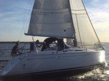 Dufour 30 CLASSIC, Zeiljacht Dufour 30 CLASSIC te koop bij Zuiderzee Jachtmakelaars
