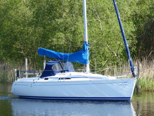 , Sailing Yacht  for sale by Zuiderzee Jachtmakelaars