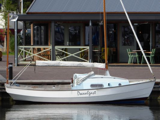 , Traditionelles Yacht  for sale by Zuiderzee Jachtmakelaars