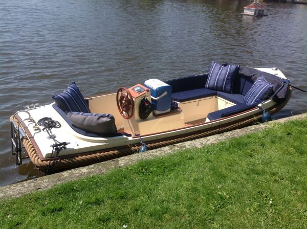 Wato 510, Sloep  for sale by Zuiderzee Jachtmakelaars