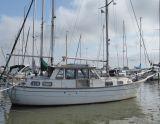 Nauticat 33 MK2, Motorsailor Nauticat 33 MK2 for sale by Zuiderzee Jachtmakelaars