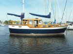 Nauticat 33, Zeiljacht Nauticat 33 for sale by Zuiderzee Jachtmakelaars