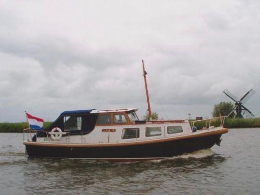 , Motor Yacht  for sale by Zuiderzee Jachtmakelaars