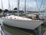 Van De Stadt 34, Парусная яхта Van De Stadt 34 для продажи Zuiderzee Jachtmakelaars