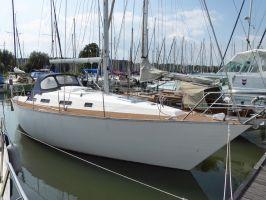 Van De Stadt 34, Zeiljacht  for sale by Zuiderzee Jachtmakelaars
