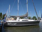 Winner 10.10, Voilier Winner 10.10 à vendre par Zuiderzee Jachtmakelaars