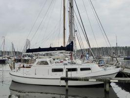 Finnsailer 35, Motorzeiler  for sale by Zuiderzee Jachtmakelaars