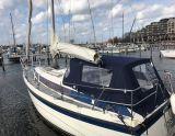 Compromis 888, Sejl Yacht Compromis 888 til salg af  Zuiderzee Jachtmakelaars