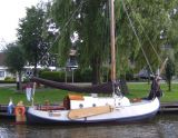 Workumer Bol, Platt och rund botten  Workumer Bol säljs av Zuiderzee Jachtmakelaars