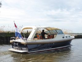 Maril 890 Classic, Motorjacht  for sale by Zuiderzee Jachtmakelaars