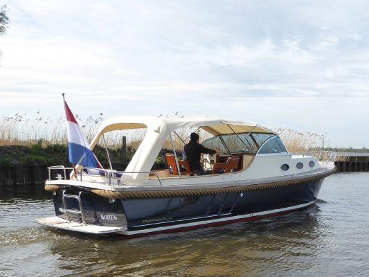 , Motorjacht  for sale by Zuiderzee Jachtmakelaars