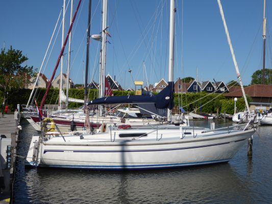 , Zeiljacht  for sale by Zuiderzee Jachtmakelaars