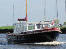 Barkas 1150 OK, Motorjacht Barkas 1150 OK te koop bij Zuiderzee Jachtmakelaars