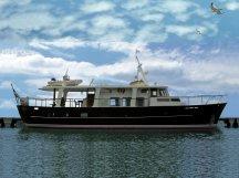 Feadship 19 Meter, Motorjacht Feadship 19 Meter te koop bij Zuiderzee Jachtmakelaars