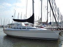 Dehler 29, Zeiljacht Dehler 29 te koop bij Zuiderzee Jachtmakelaars