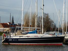Bavaria 32, Zeiljacht  for sale by Zuiderzee Jachtmakelaars