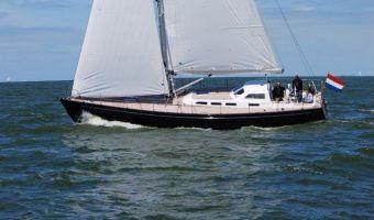 Segelyacht Breehorn 48 zu verkaufen