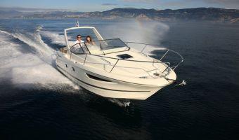 Motor Yacht Jeanneau Leader 8 til salg