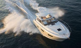 Моторная яхта Jeanneau Leader 40 для продажи