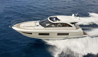 Motor Yacht Jeanneau Leader 46 for sale