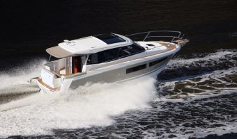 Motor Yacht Jeanneau Nc 9 for sale