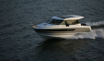 Motor Yacht Jeanneau Nc 11 for sale