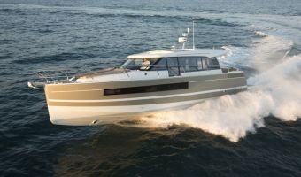 Motor Yacht Jeanneau Nc 14 for sale