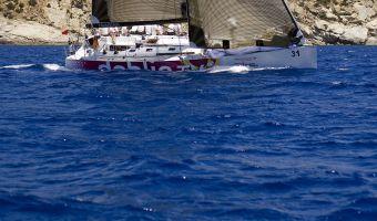 Barca a vela Comar Comet 50c in vendita