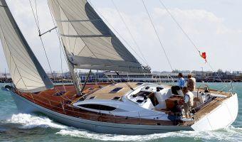 Barca a vela Comar Comet 52rs in vendita