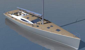 Barca a vela Comar Comet 73rs in vendita