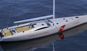 Barca a vela Comar Comet 85rs in vendita